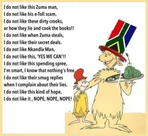Zuma and the cat in the hat
